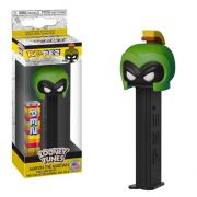 POP! PEZ LOONEY TUNES MARVIN MARTIAN LIMITED EDITION C/ BALA