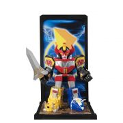 Power Rangers Megazord BUDDIES Tamashii Nations BANDAI