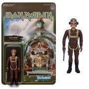 ReAction Iron Maiden Pilot Eddie Aces high