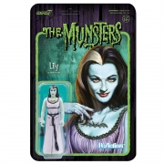 ReAction Lily Munsters Wave 1 SUPER7