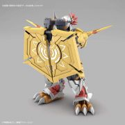 (RESERVA 10% DO VALOR)  Digimon Wargreymon Figure Rise Amplified