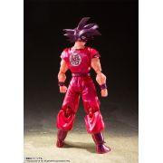(RESERVA 10% DO VALOR) Dragon Ball Goku Kaioken S.H.Figuarts LOTE 3 - 30/9