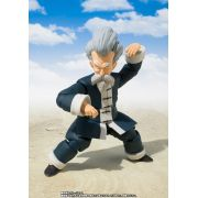 (RESERVA 10% DO VALOR) Dragon Ball Jackie Chun S.H.Figuarts LOTE 3 - 30/09