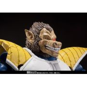 (RESERVA 10% DO VALOR) Dragon Ball Vegeta Ozaru S.H.Figuarts LOTE 2