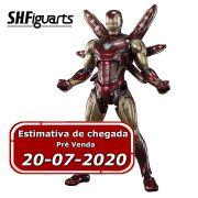 (RESERVA 10% DO VALOR) Iron Man Mark 85 Avengers EndGame Final Battle S.H.Figuarts  LOTE 2