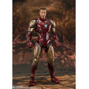 (RESERVA 10% DO VALOR) Iron Man Mark 85 Avengers EndGame Final Battle S.H.Figuarts  LOTE 2 - 30/09