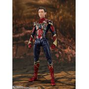 (RESERVA 10% DO VALOR)  Iron Spider - Avengers Endgame Final Battle S.H. Figuarts Spider man LOTE 3