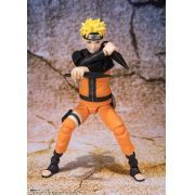 (RESERVA 10% DO VALOR) Naruto Shippuden Best Selection S.H.Figuarts LOTE 2