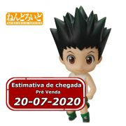 (RESERVA 10% DO VALOR)  NENDOROID 1183 GON FREECSS HUNTER X HUNTER