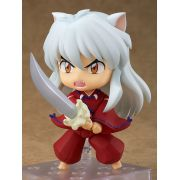 (RESERVA 10% DO VALOR)  NENDOROID 1300 INUYASHA