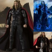 (RESERVA 10% DO VALOR) S.H Figuarts Avengers Endgame Thor Final Battle