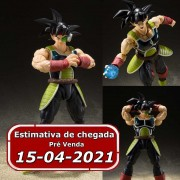 (RESERVA 10% DO VALOR) S.H Figuarts Bardock Dragon Ball