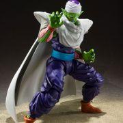 (RESERVA 10% DO VALOR) S.H Figuarts Piccolo 2.0 The Proud Namekian Dragon Ball LOTE 3
