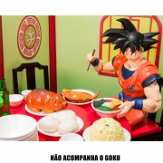 (RESERVA 10% DO VALOR) S.H Figuarts Son Goku's Harahachibunme belly eighth minute