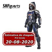 (RESERVA 10% DO VALOR)  S.H. Figuarts Task Master / Filme Black Widow