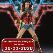 (RESERVA 10% DO VALOR) S.H Figuarts Wonder Woman 1984