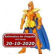 (RESERVA 10% DO VALOR) Saint Seiya Cloth Myth Bian Cavalo Marinho EX