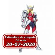 (RESERVA 10% DO VALOR) Saint Seiya Cloth Myth EX Hagen de Merak EX