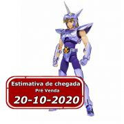 (RESERVA 10% DO VALOR) Saint Seiya Cloth Myth Jabu de Unicornio Revival