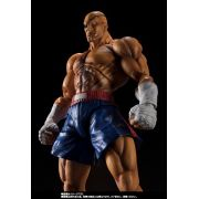 (RESERVA 10% DO VALOR) Street Fighter V Sagat S.H.Figuarts  LOTE 2