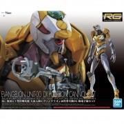 RG Neon Genesis Evangelion Unit-00 DX Positron Cannon 1/144
