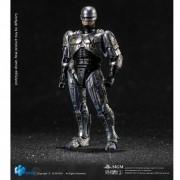Robocop 1 Battle Damage PX 1/18 HIYA