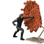 S.H Figuarts Avengers Infinity War Buck e Tamashii Effect