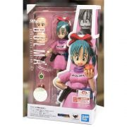 S.H Figuarts Bulma Beginning of Great Adventure Dragon Ball
