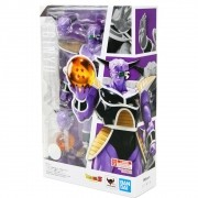 S.H Figuarts Captain Ginyu Dragon Ball Bandai