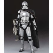 S.H.FIGUARTS CAPTAIN PHASMA THE FORCE AWAKENS