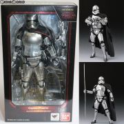 S.H FIGUARTS CAPTAIN PHASMA THE LAST JEDI
