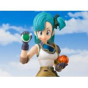 S.H.FIGUARTS DRAGON BALL BULMA