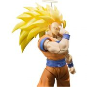 S.H.FIGUARTS DRAGON BALL GOKU SSJ3