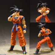 S.H.FIGUARTS DRAGON BALL SON GOKU 2.0 Bandai