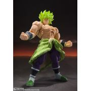 S.H.FIGUARTS DRAGON BALL SUPER BROLY FULL POWER