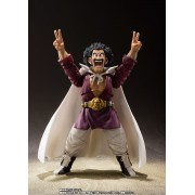 S.H.FIGUARTS DRAGON BALL Z MR SATAN