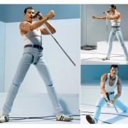 S.H Figuarts Figuarts Freddie Mercury Queen Live AID