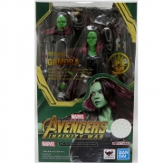 S.H Figuarts Gamora Avengers Infinity War