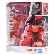 S.H Figuarts Goku Kaioken Dragon Ball Bandai