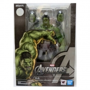 S.H Figuarts Hulk Avengers Assemble Edition