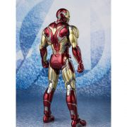 S.H.FIGUARTS IRON MAN MARK 85 AVENGERS END GAME