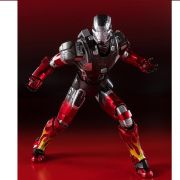 S.H.FIGUARTS IRON MAN MK XXII HOT ROD