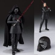 S.H Figuarts Kylo Ren STAR WARS: Rise of Skywalker