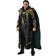 S.H Figuarts Loki Avengers Tamashii Nations BANDAI