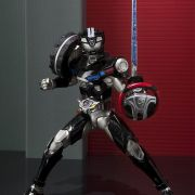 S.H.FIGUARTS MASKED RIDER DRIVE TYPE WILD
