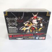 S.H.FIGUARTS MASKED RIDER SHADOW CHASER MOTO