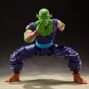 S.H Figuarts Piccolo 2.0 The Proud Namekian Dragon Ball