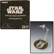 S.H FIGUARTS STAR WARS EMBLEM STAGE CAMPAIGN BASE new order