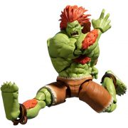 S.H.FIGUARTS STREET FIGHTER BLANKA