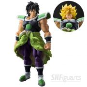 S.H Figuarts Super Broly Dragon Ball Bandai